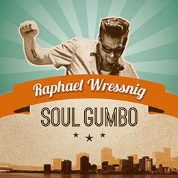 a special hybrid of soul, funk, r&b, blues and jazz
